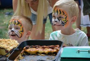 2019 August Kinderfest