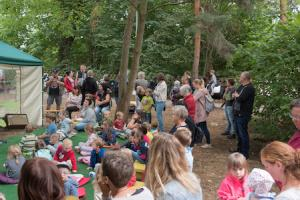 2018 September Kinderfest