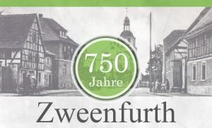 2014 August - 750 Jahre Zweenfurth