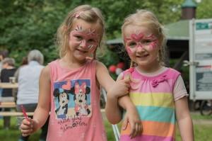 2017 August Kinderfest