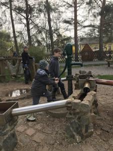 2019 April Frühjahrsputz